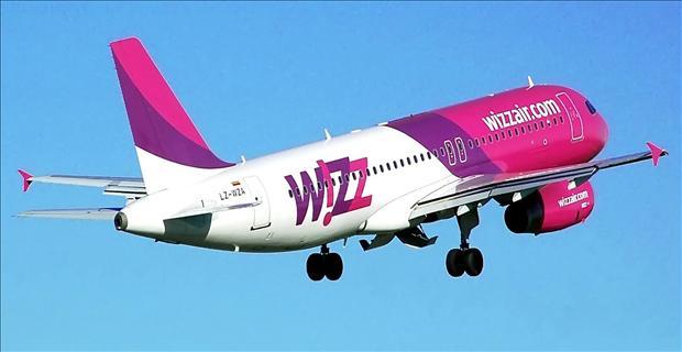 Wizz Air: Letenky z Brna do Londýna za 237 korun
